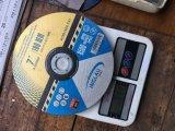 105X1.0X16.0mm de disques minces superbes de découpage
