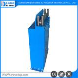 Conductor eléctrico de una capa de cable Cable de la máquina de extrusión de bobinado