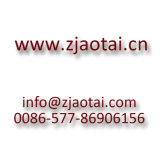 Aotai Tubo ligero corte y biselado Machine, Máquina de bastidor de la División de concha