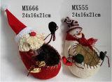 La decoración del hogar - Santa Claus (MX666/MX555)