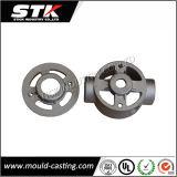 Заливка формы горячего надувательства автоматическая алюминиевая разделяет (STK-ADA0003)