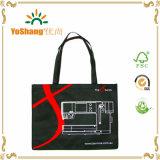 Sacchetto di acquisto non tessuto non tessuto del sacchetto del sacchetto di alta qualità pp di verifica di BSCI