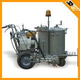 DY-HAL-II는 답답한 도로 표하기 기계를 Hand-Push