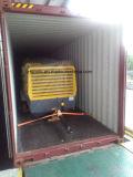 Compresor de aire diesel portable CD de Copco Xaxs600 del atlas