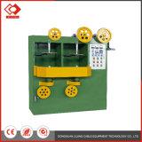Automatische Spanning de Dubbele Lagen die van 0.6-15 mm het Vastbinden van de Kabel Machine verpakken