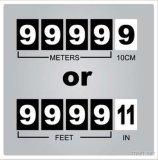 Rueda de medición TM-06