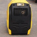 2kw Gasolina / Petrol Outdoor Portable Inverter Generator