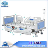 Bae521ec Medisch Regelbaar ABS ICU van het Instrument Bed