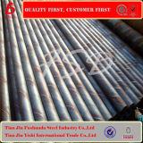 ASTM geschweißtes Stahlrohr