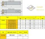 Pieza inserta Cma01-012-G20-Sp12-01 de Cutoutil para Hardmetal de acero que corresponde con el cortador estándar de las herramientas que muele