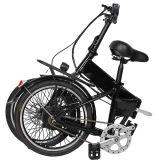 """20のリチウム電池の電気折るバイク""""タイヤ"""