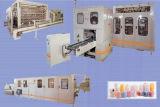 Rollo de Papel Higiénico automática completa línea de producción