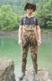 2020 Hommes camouflage du thorax de chasse les échassiers des ventes à chaud