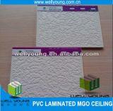耐火性の湿気防止MGOの天井板
