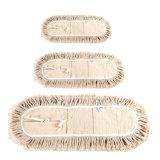 Производство инструментов для очистки от пыли Хлопок Швабра с Pad пять размеров