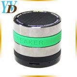 Venta caliente nuevo Mini altavoces Bluetooth de lente (YWD-Y18)