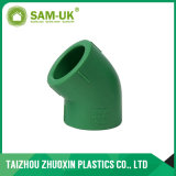 PVC codo de 90 grados para el abastecimiento de agua
