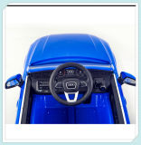 Audi Q7 License Toy Car