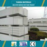몰디브를 위한 경량 AAC 벽면 공기에 쐬인 콘크리트 블록