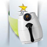 Die neueste u. gesunde Luft-Bratpfanne-Luft-Bratpfanne (A168-3)