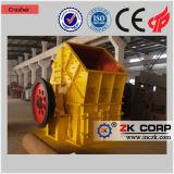 China-große Kapazitäts-Kiefer-Zerkleinerungsmaschine verwendet für Quarz