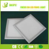 LED-Instrumententafel-Leuchten, 600mm x 600mm, 6 Watt, kühles Weiß, ultra dünne, vertiefte Deckenleuchte