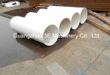 Trinciatrice di plastica/Wtp40150 del tubo del tubo Shredder/HDPE del tubo Shredder/PVC del tubo Shredder/PE/Pet