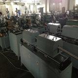 Mechanischer gewölbter Metallwasser-Schlauch, der Maschine herstellt