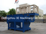 De plastic Ontvezelmachine van de Pijp van de Pijp Shredder/HDPE van de Pijp Shredder/PVC van de Pijp Shredder/PE/Pet/Wtp40150