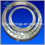 Excavator와 Crane (012.35.980)를 위한 돌리기 Ring Bearings
