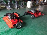 certificado CE ATV Cortador de Grama Cortador de reboque 44polegadas de largura de corte