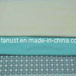 100 % polyester Tissu Raschel tricotés