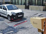 Water Proof High Resolution Under Vehicle Surveillance System, Mobile Under Vehichle Inspection System