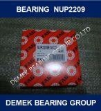Rodamiento de rodillos cilíndricos Nup2209 E. M1. C3
