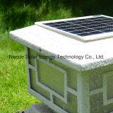 2017熱い販売LEDの太陽ポストライト