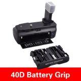 Цифровые зеркальные фотокамеры Портативный аккумулятор ручка для Canon 50D 40D 30D 20D