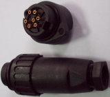 Wasser-Beweis-Plastikverbinder (KP32-7)