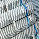 BS 1387/ASTM Galvanized Steel Pipe