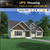 Het Geprefabriceerd huis van de lage Prijs met 3 Slaapkamers