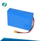 36V 4.4ah Leistungs-Lithium-Batterie mit Ce/RoHS