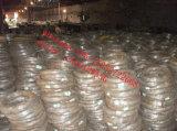 Zink-Beschichtung-Stahldraht in der u-Form und im Coil/Gi Draht