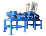 De Ontvezelmachine van het metaal/de Plastic Ontvezelmachine van de Maalmachine/van de Band van het Recycling van Machine Gl61180
