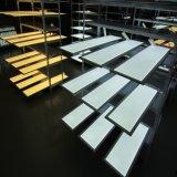 Het Licht van het binnen ultra Slanke LEIDENE Dimmable Comité van het Plafond