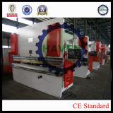 máquina de dobra da chapa de aço da máquina do freio da imprensa hidráulica