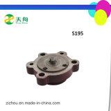 O trator de passeio pequeno da qualidade original de Changfa parte a bomba de petróleo S195