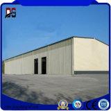 Casa de pollo de la estructura de acero de los edificios de marco de acero