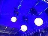 [لد] يرفع كرة ضوء من مرحلة إنارة ([هل-054])