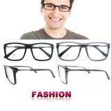 L'ultimo acetato ottico incornicia il modo Eyewear di vetro