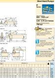 La série P hydraulique Enerpac, d'acier des pompes à main (P-462, P-84, P-801, P-77, P-80, P-39)