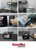 アンホイ/サンプル点検報告の家庭電化製品の品質管理の点検そしてテスト